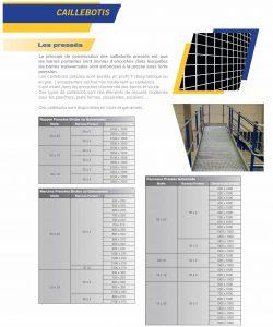 Catalogue - Metallerie (3)