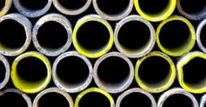 Tubes constructions